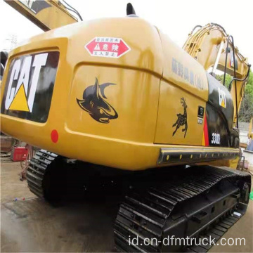 Excavator Caterpillar 330DL bekas
