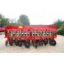 La mejor sembradora de la máquina de siembra de la semilla del plantador de maíz de la quatity para el tractor que camina