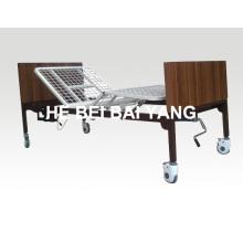 (A-33) Медицинская кровать - Двухместная электрическая кровать для больниц