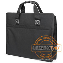 Ballistic Briefcase with Quick Release System