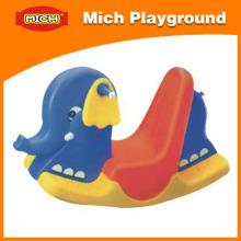 Mich Plastic Rocking Toys para crianças