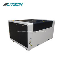 cylinder laser engraving and cutting machine with rotary