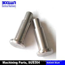 Подвергая механической обработке части, поворачивая части, части CNC подвергая механической обработке