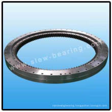 Double row ball slewing bearing turntable slewing bearing Internal gear
