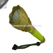diving flashlight led