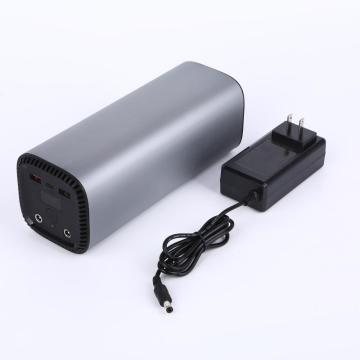 138Wh Advanced Portable Battery Energiespeichersystem