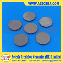 Silicon Nitride Ceramic Wafer/Si3n4 Discs/Plate Chinese Supplier