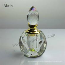 6ml Luxus Krustenöl Oudoil Perfumoil Flasche