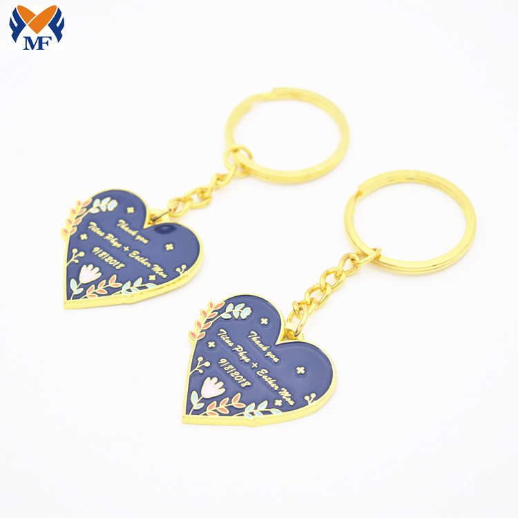 Keychain Promotion Gift