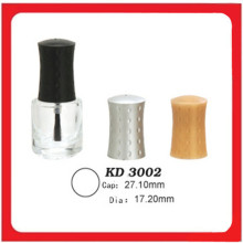 Plastic Nail Gel Polish Bottle Cap