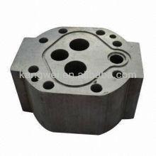 Hochwertiges Druckguss-Aluminium-Schimmel