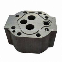 top quality die casting aluminum mould
