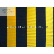 100%Polyester Printed Plain Fabric
