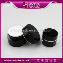 SRS plastic nail polish bottle ,plastic container ,nails art for uv gel
