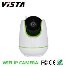 720P rumah CCTV IP kamera 1.0MP HD Wifi Keselamatan Webcam