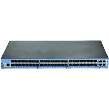 Commutateur tout optique à 48 ports tous Gigabit
