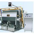 Kartonbox Falt- und Schneidemaschine