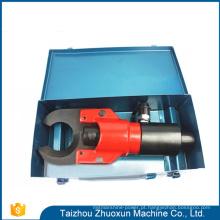Cortador blindado hidráulico novo manual de cabo de Bettery da extração profissional da engrenagem do projeto