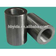 Acoplador estándar de barras de refuerzo Hebei Yida para construcción
