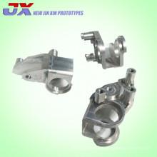 Precision OEM Aluminum CNC Machining Part for Various Industrial Use