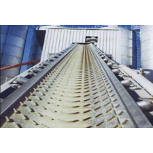 Flame Retardant Solid-Woven Conveyor Belt