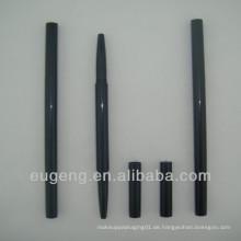 Autokosmetische Verpackungen für Eyeliner Bleistift