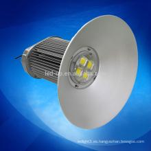 China 200w llevó la alta luz de la bahía, llevó la luz highbay del fabricante confiable