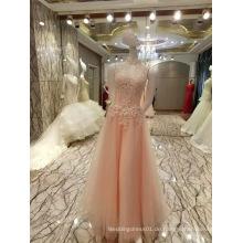 Neue Ankunft 2017 Mehrfarbenheirat-Hochzeits-Kleider