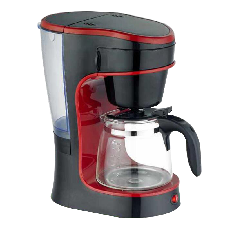 coffee maker 4 cups