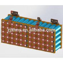 48v150ah Li-Ionen-Lithiumbatterie für Autobatterie