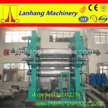 XY-4F Four Roll Rubber Calender Machine