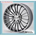 Сертификаты PCT / TSE / SFI / VIA различных стилей колесных дисков 5X120 для автомобилей