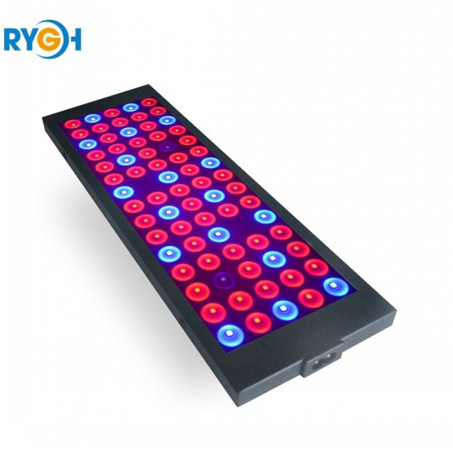 Red LED Grow Light