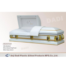 American Style Metal Coffin (18035133)