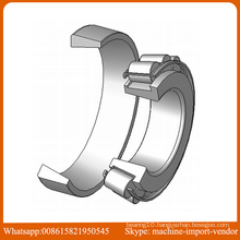 Roller Type and Trieternal OEM Service Caf Brand Name Taper Bearing 30222