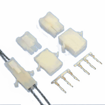 6700 6,7 mm Pitch Wire To Board Connector Series