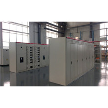 Stable electrical control cabinet