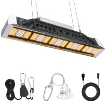 450 W Led Linear Light para o crescimento da planta