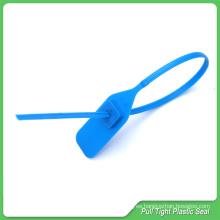 Sello de seguridad plástico de envase de alta seguridad sello (JY-380)