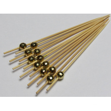Hot-Sell Eco Bamboo Food Skewer/Stick/Pick (BC-BS1026)