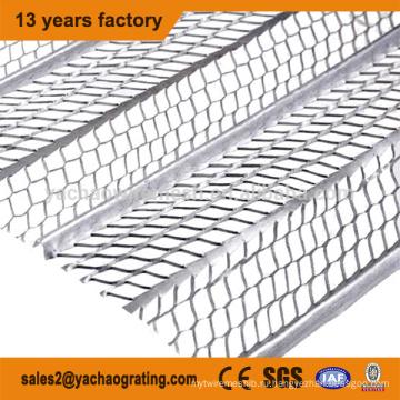 Alibaba Китай поставщиком металла решетина нервюры листовые перегородки (фабрика ISO 9001)