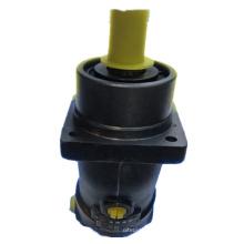 Rexroth A2F45 hydraulic fixed plug-in piston motor hydraulic pump Bent Axis Piston Motor A2F45R3P4 A2F45W3P8