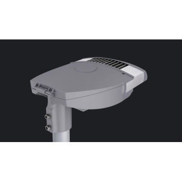 Energy Saving Bridgelux smd Ip65 outdoor Aluminium alloy 40 50 60 80 100 120  Watt Led Street Light