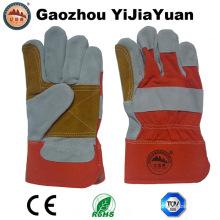 Anti Cutting Heat Insulationn Leather Working Gloves