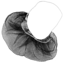 Disposable Protective Nylon Beard Cover for Industry