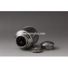 25g straight tea tin canister