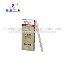 Paper Pen Box Paper Material Packaging Boxes