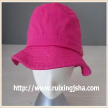 Personalizando chapéus de tampas coloridas fishman