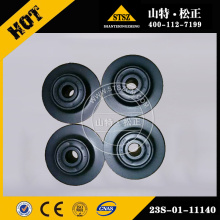 Komatsu D85Ex dozer parts engine mounting 14x-01-11180