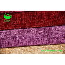 Tecido do sofá do Chenille (BS7003)